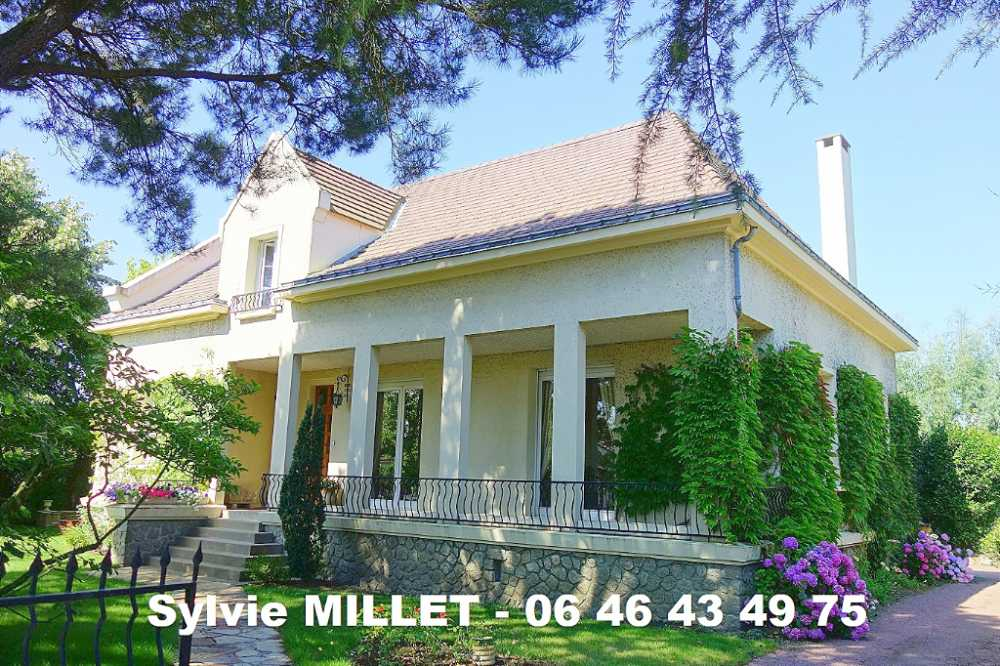 Montaigu Vendée Haus Bild 3876111