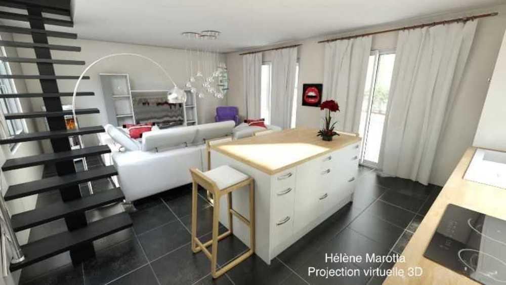 Andeville Oise Haus Bild 3796765