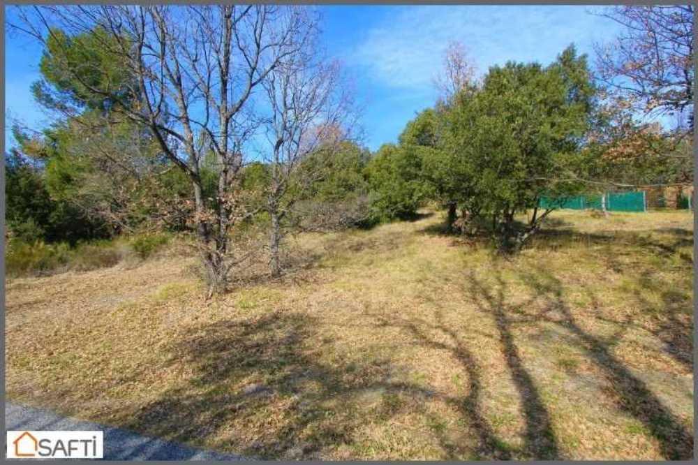 Bauduen Var Grundstück Bild 3798959