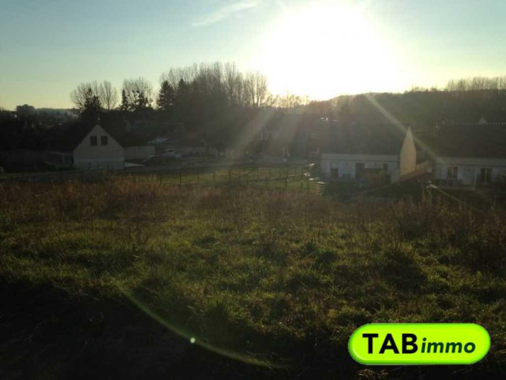 Noyon Oise terrain picture 3816214