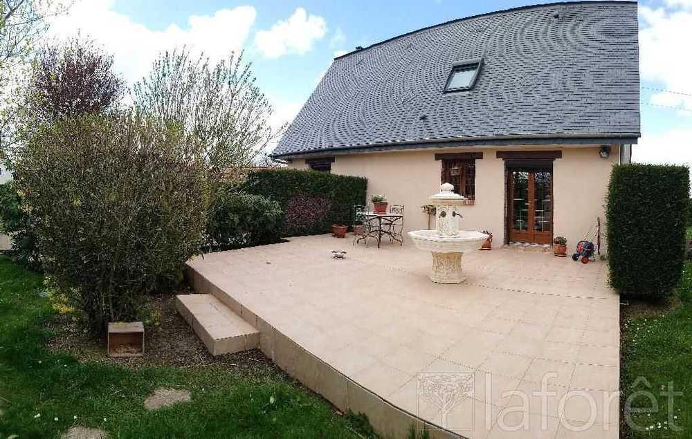 Saint-Ouen-du-Tilleul Eure Haus Bild 3760335