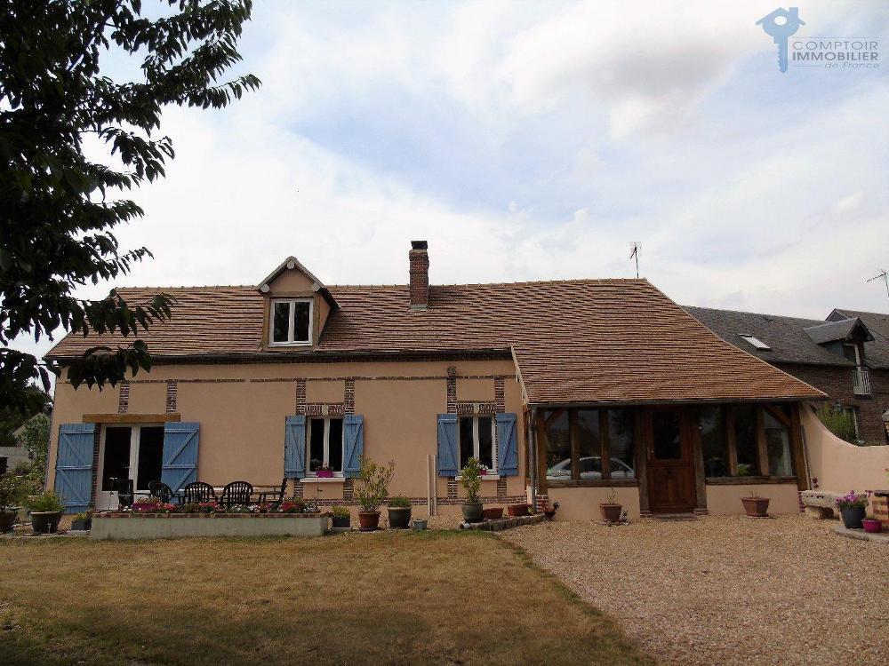 Grossoeuvre Eure Haus Bild 3780014