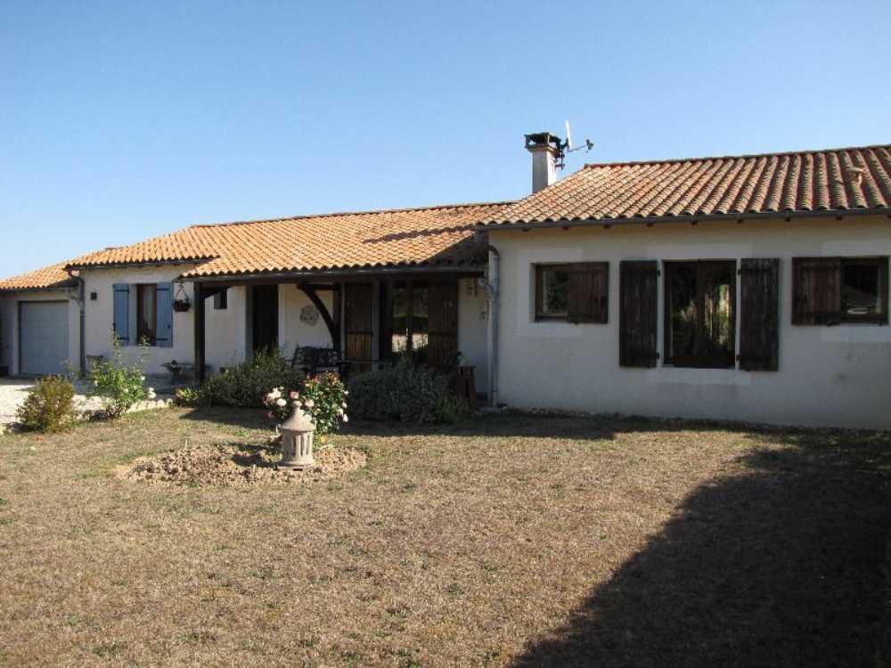 Bourg-du-Bost Dordogne Haus Bild 3794427