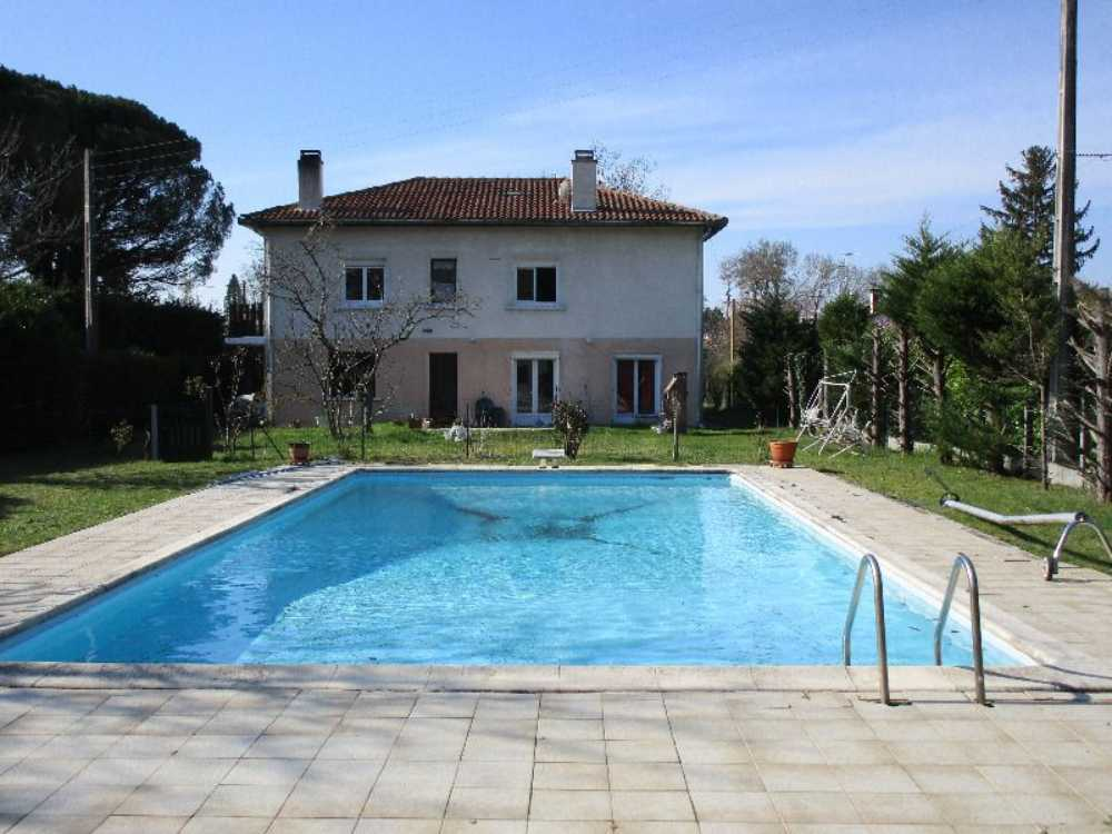 Nailloux Haute-Garonne Haus Bild 3794477