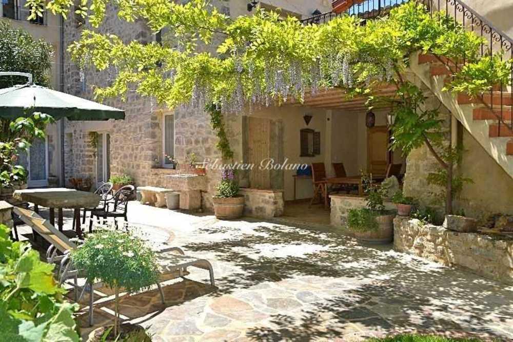 Lagrasse Aude Haus Bild 3798229