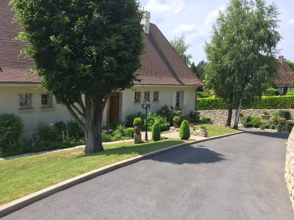 Saint-Martin-le-Noeud Oise Haus Bild 3841093
