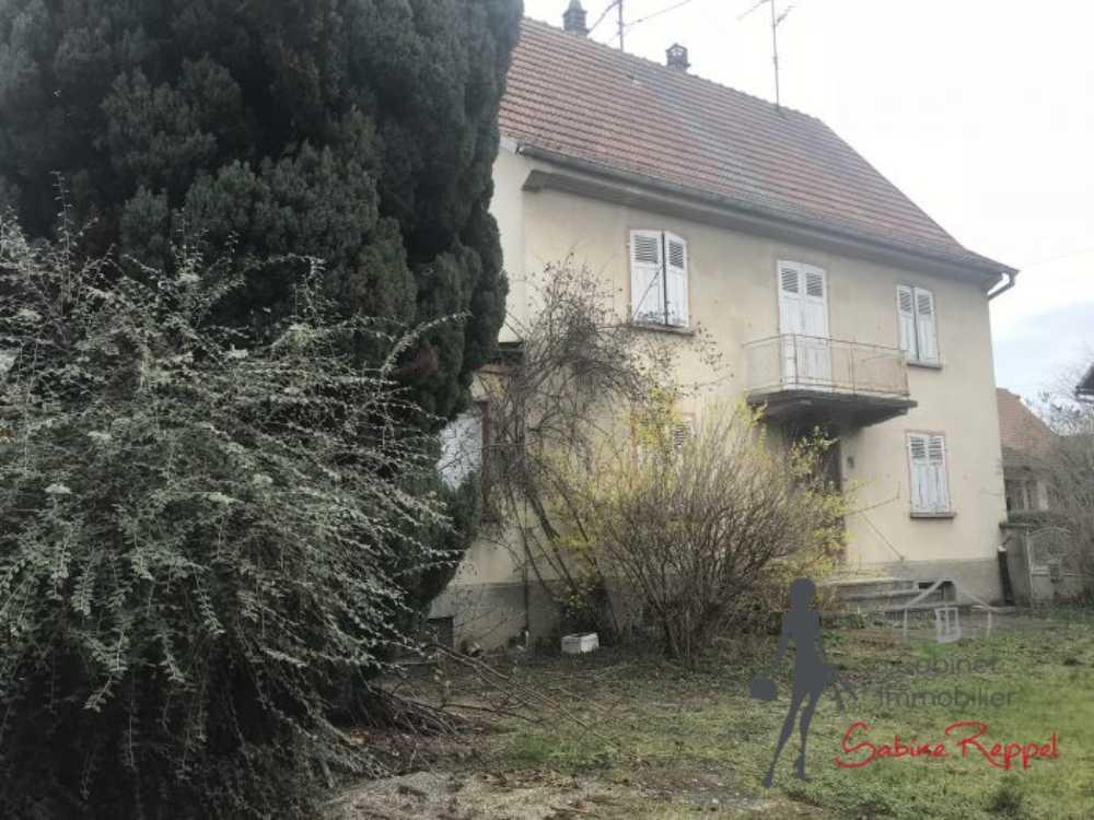 Rhinau Bas-Rhin maison photo 3820738