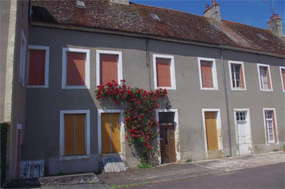 Arnay-le-Duc Côte-d'Or huis foto 3849218