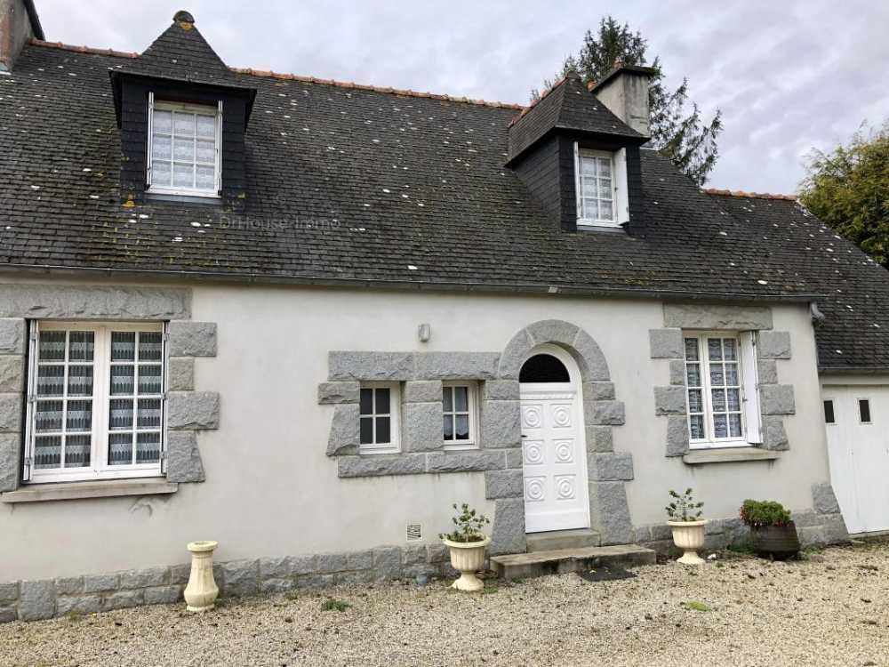 Plougasnou Finistère house picture 3863553