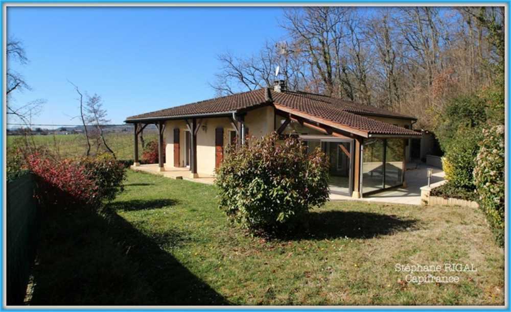 Monsempron-Libos Lot-et-Garonne Haus Bild 3848355