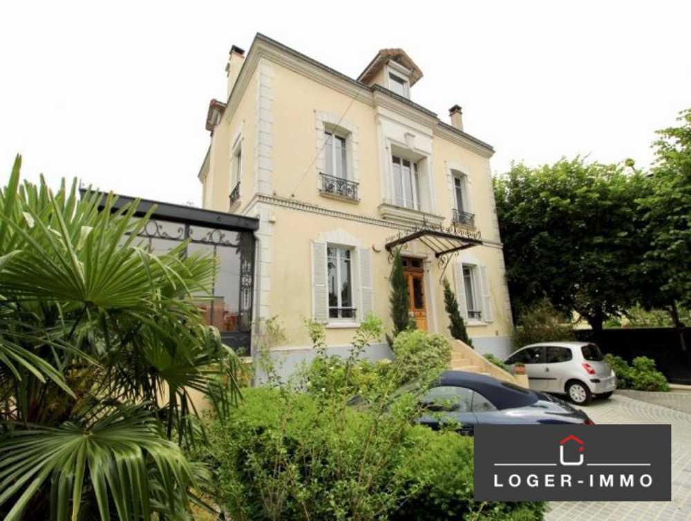 Le Perreux-Sur-Marne Val-de-Marne maison photo 3813614