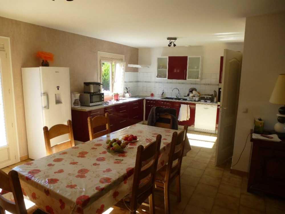 La Selle-sur-le-Bied Loiret huis foto 3828792