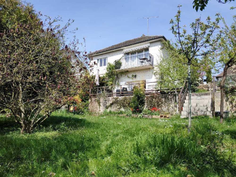 Voulangis Seine-et-Marne Haus Bild 3872587