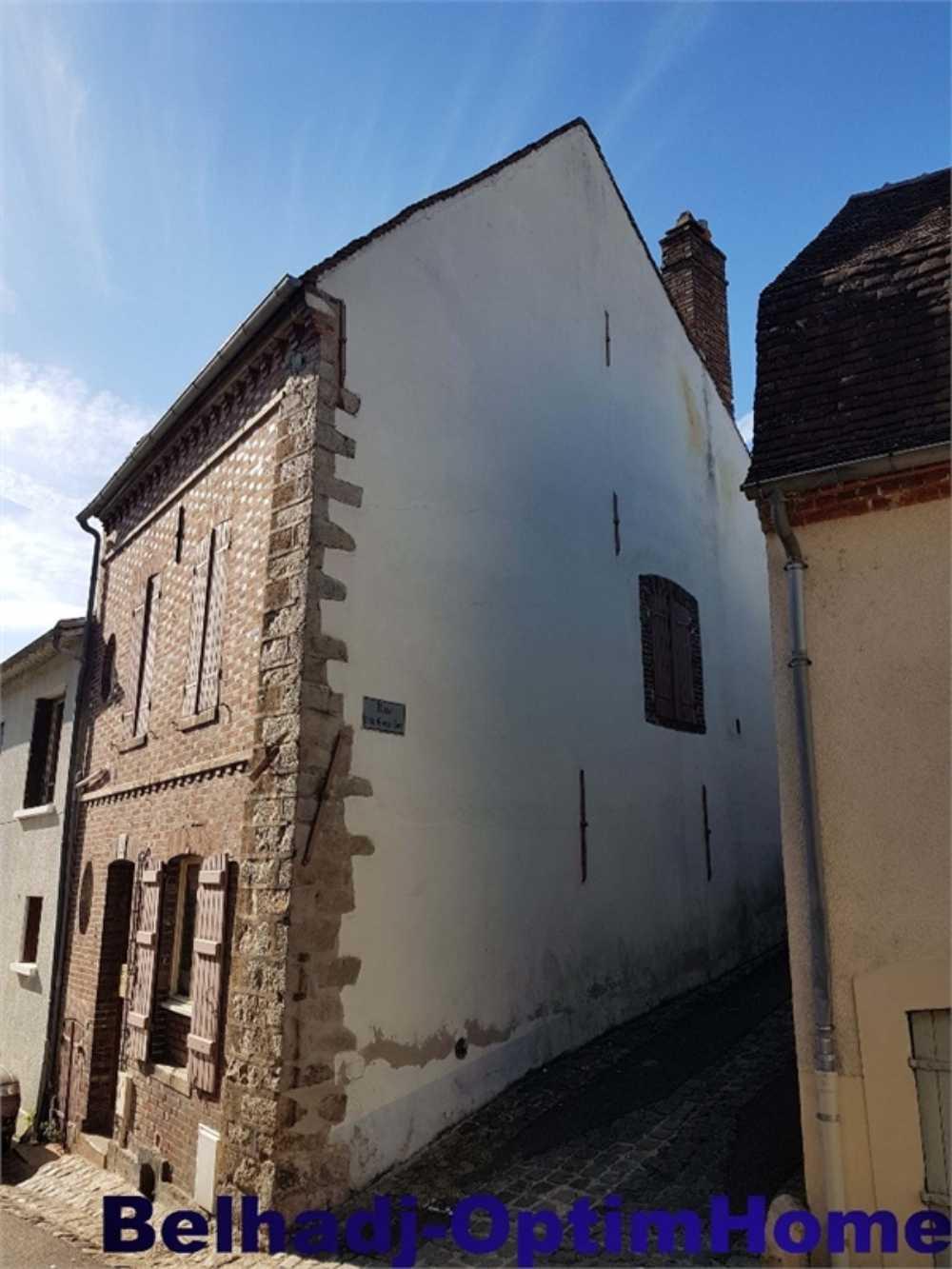 Joigny Yonne Stadthaus Bild 3871213