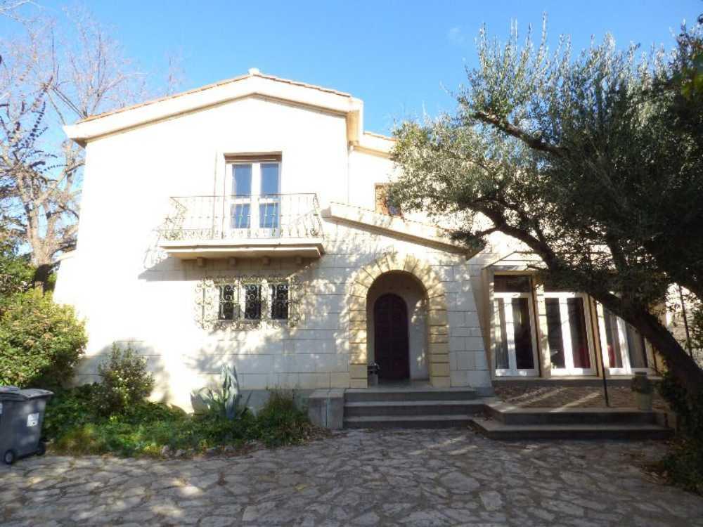 Saint-Félix-de-Lodez Hérault Haus Bild 3794585