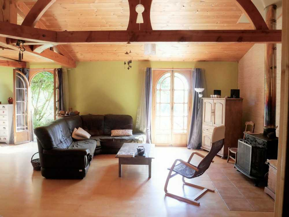 Le Fousseret Haute-Garonne Haus Bild 3763465
