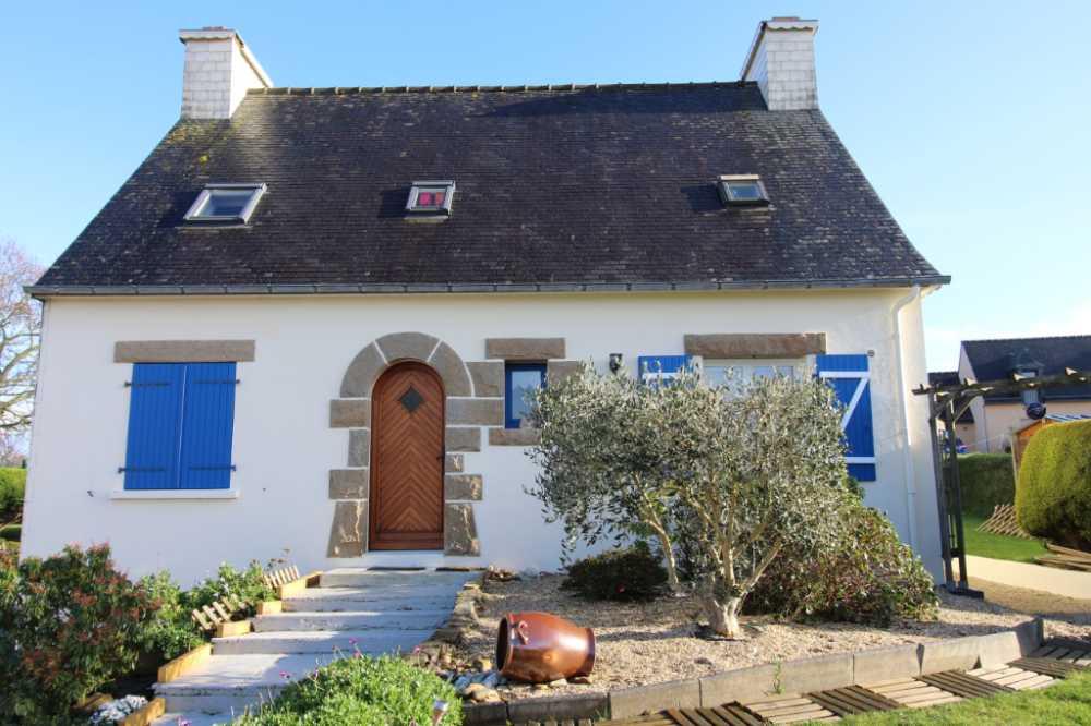 Louannec Côtes-d'Armor huis foto 3878323