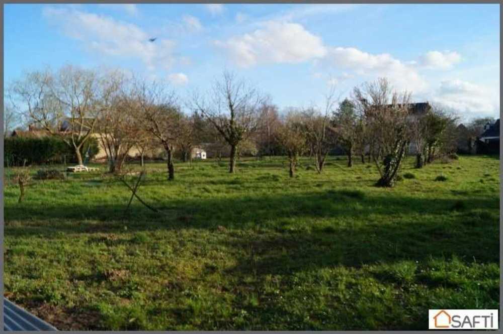 Cenon-sur-Vienne Vienne Grundstück Bild 3797680