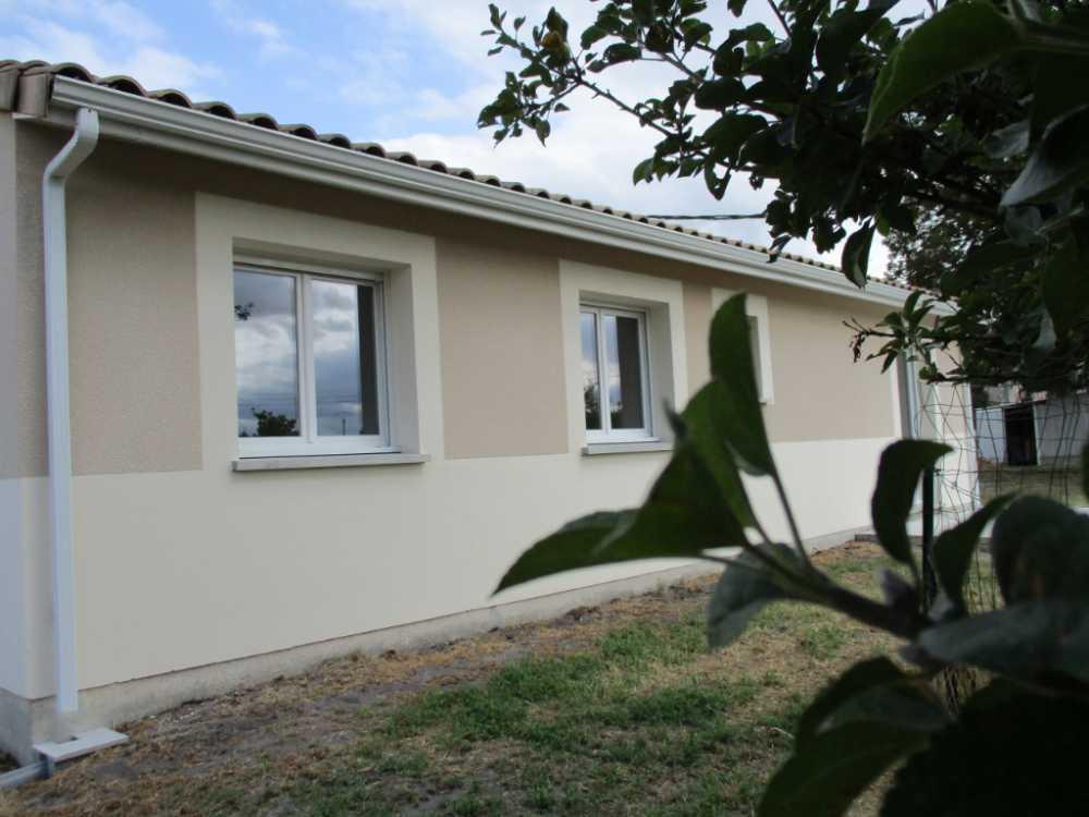 Saint-Androny Gironde maison photo 3876518