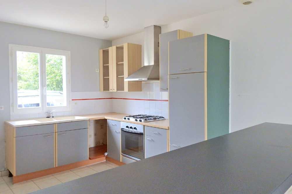 Saint-Brice Charente Haus Bild 3875972