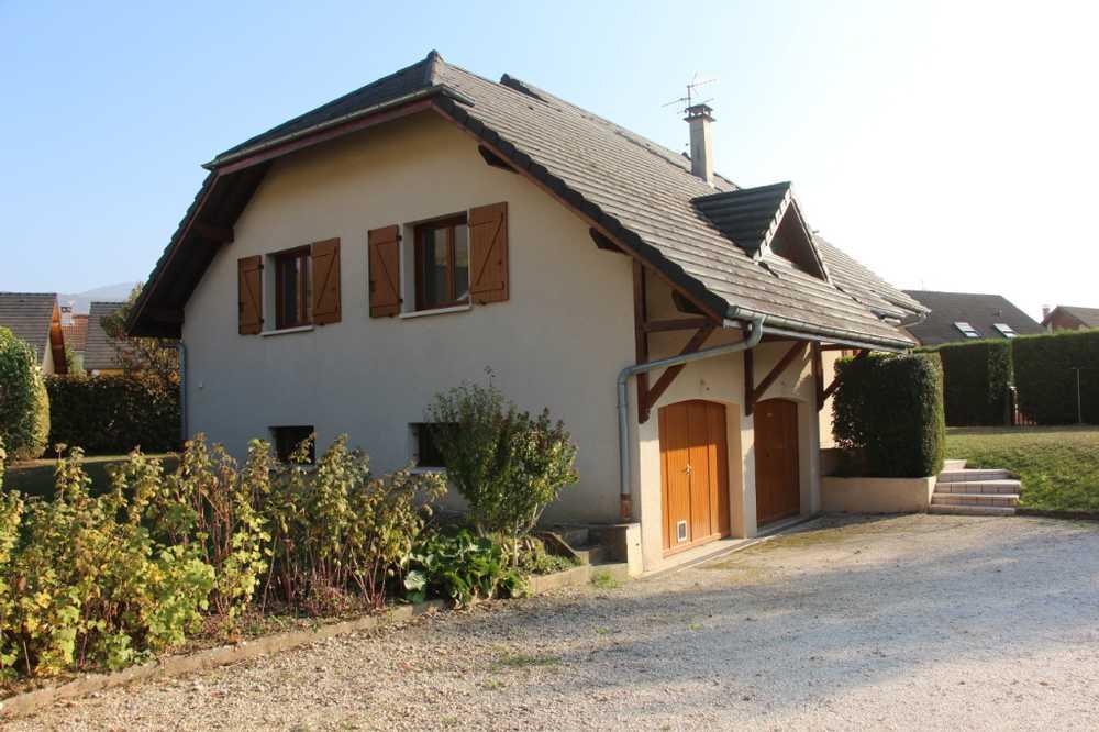 Les Déserts Savoie huis foto 3761584