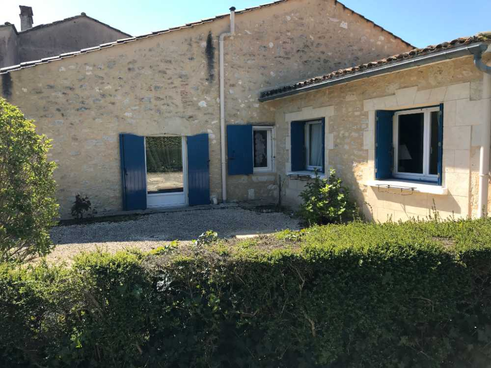Vélines Dordogne Haus Bild 3874514