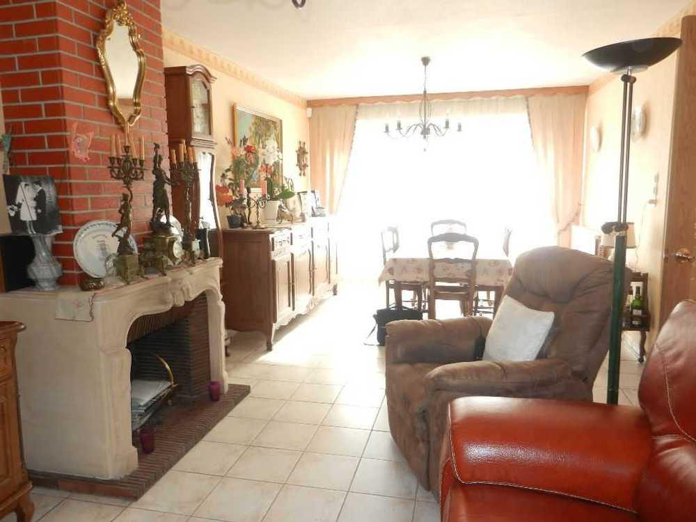 Dainville Pas-de-Calais Haus Bild 3760509