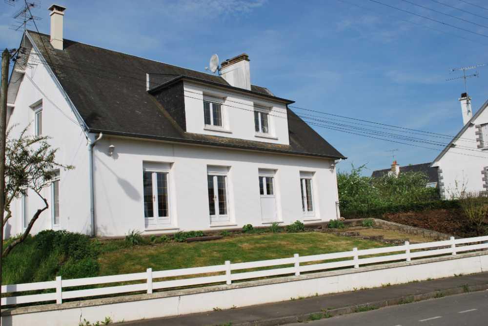 Saint-James Manche Haus Bild 3876041