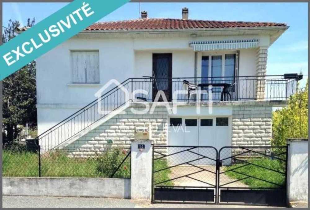 Pineuilh Gironde Haus Bild 3798955