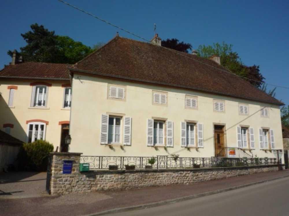 Arnay-le-Duc Côte-d'Or Haus Bild 3865824