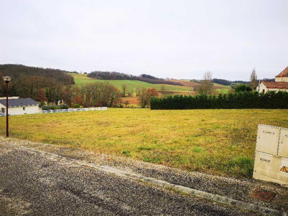 Castelsarrasin Tarn-et-Garonne Grundstück Bild 3795070