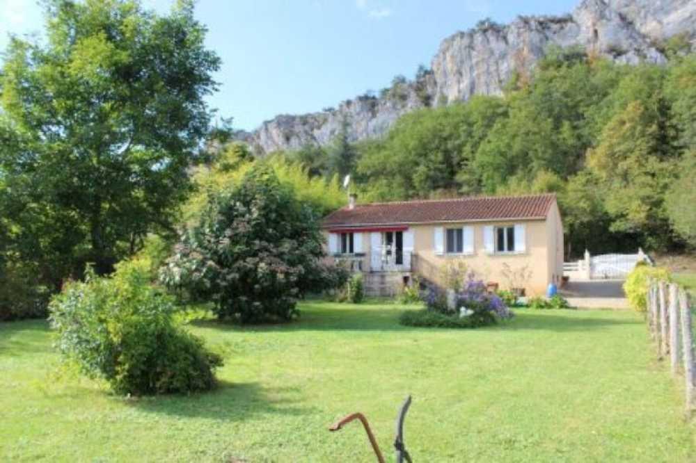 Le Mas-d'Azil Ariège Bauernhof Bild 3796094