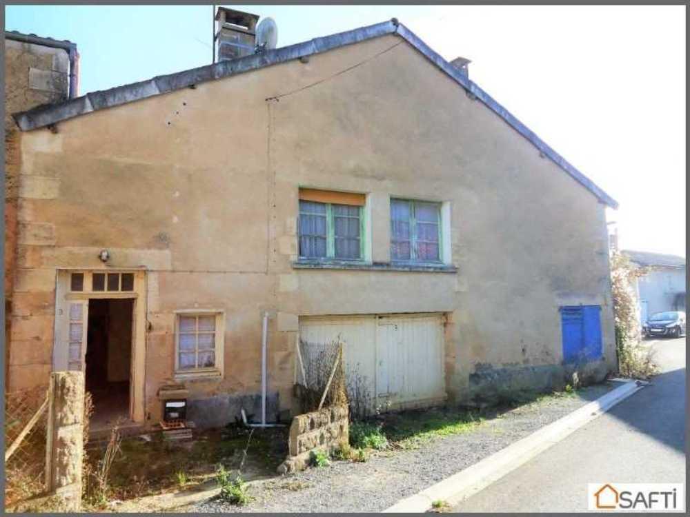 Gouex Vienne huis foto 3798795