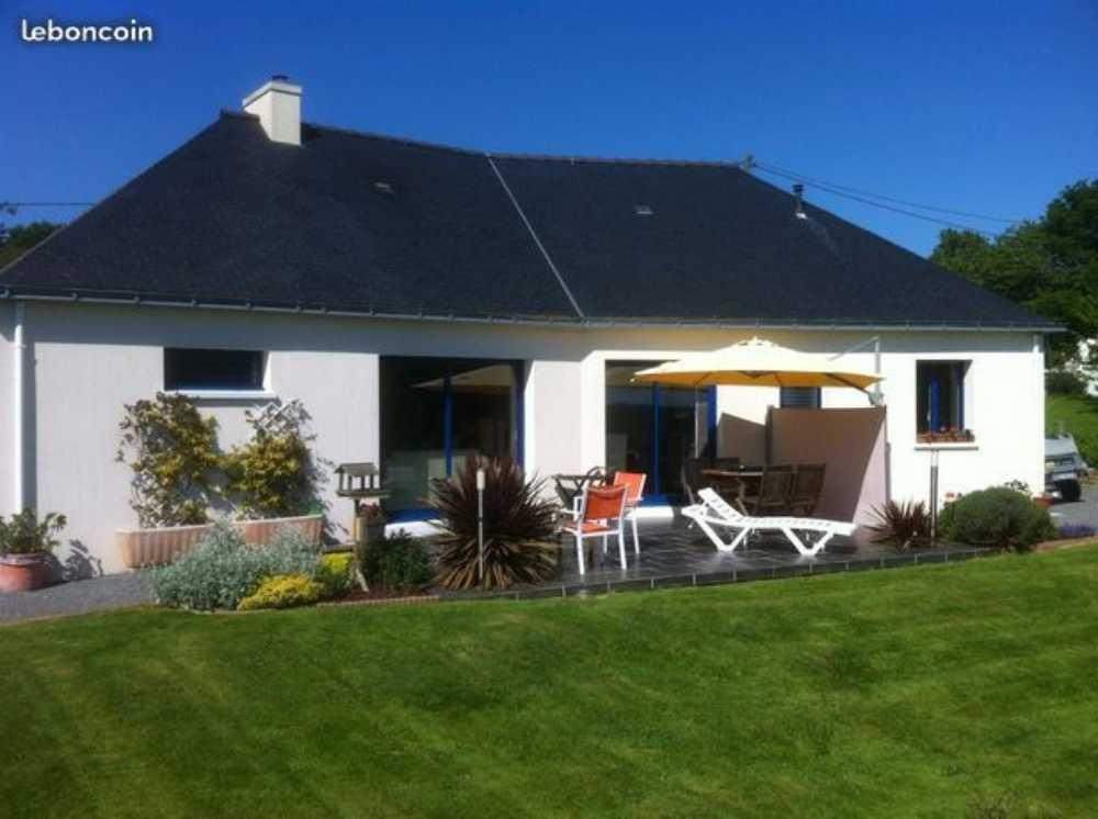 Nivillac Morbihan Villa Bild 3796010