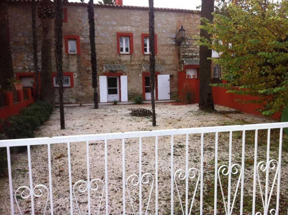 Torreilles Pyrénées-Orientales Haus Bild 3863656
