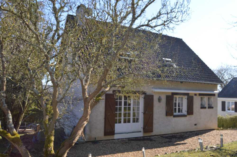 Garnay Eure-et-Loir Haus Bild 3762075