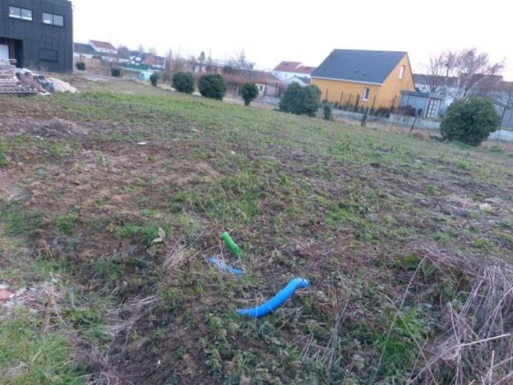 Billy-Berclau Pas-de-Calais Grundstück Bild 3794076