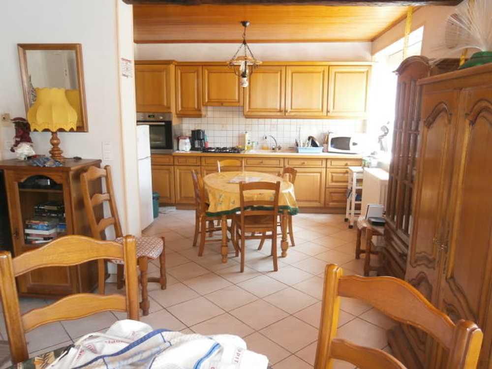 Bains-les-Bains Vosges Apartment Bild 3761251