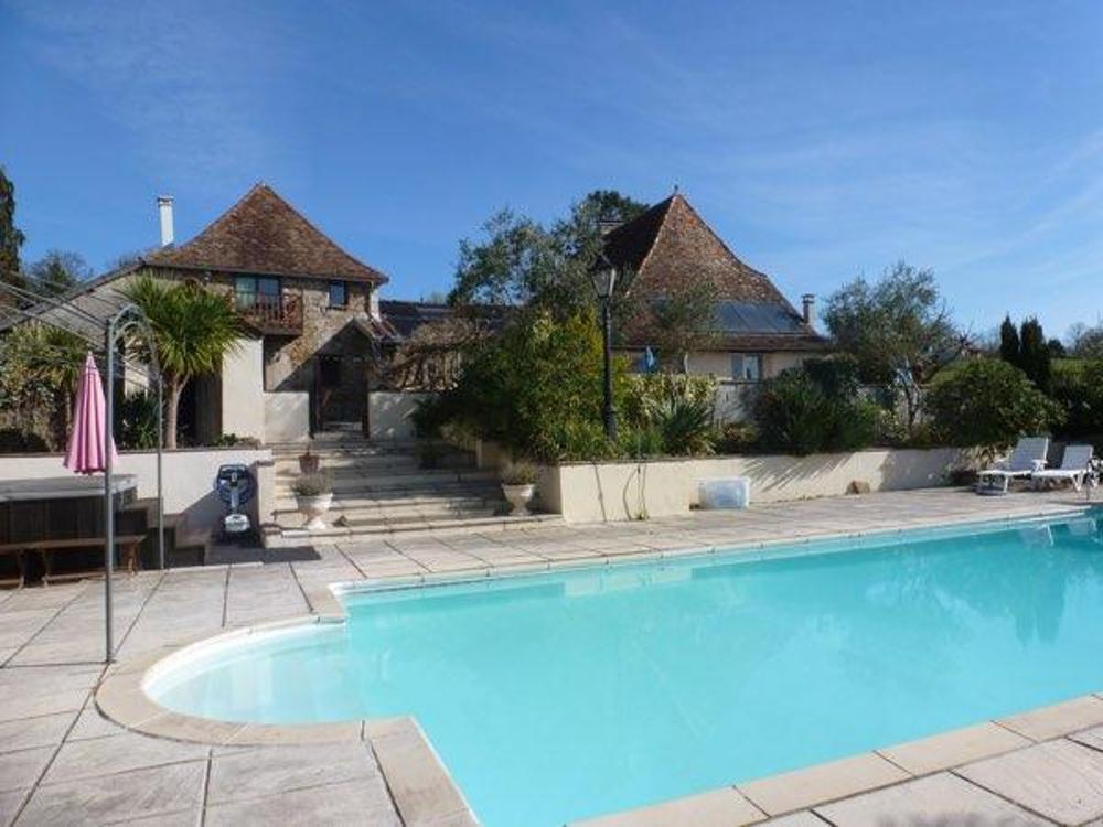 Orthez Pyrénées-Atlantiques villa photo 3778825