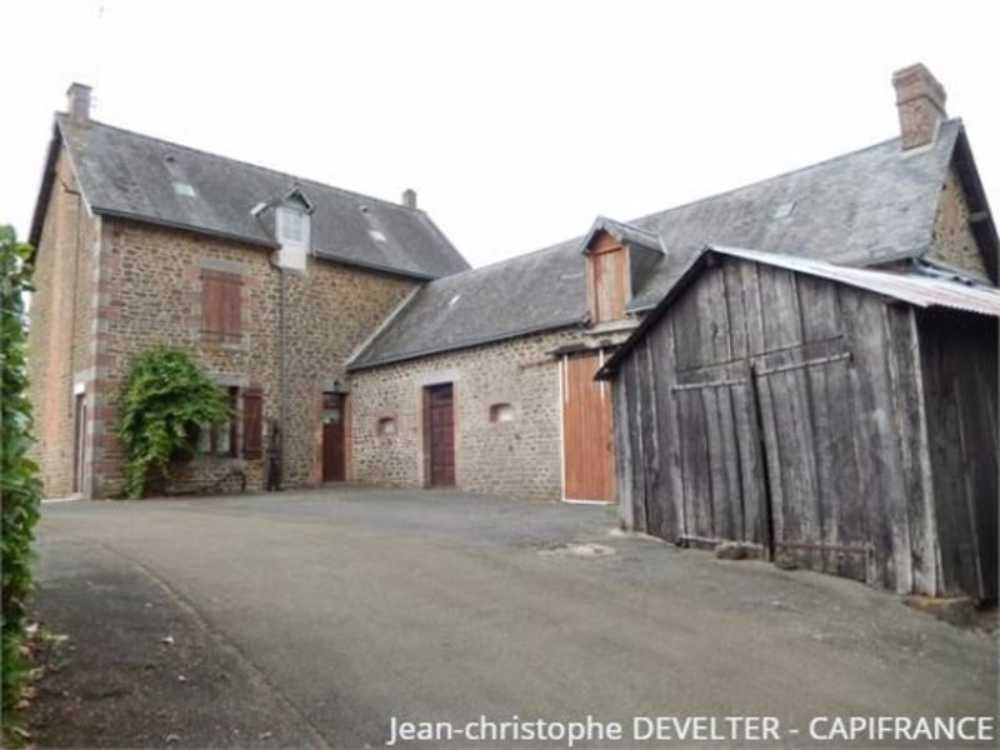 Gorron Mayenne house picture 3830014
