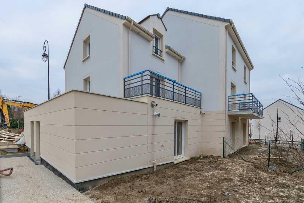 Saint-Soupplets Seine-et-Marne Apartment Bild 3765698