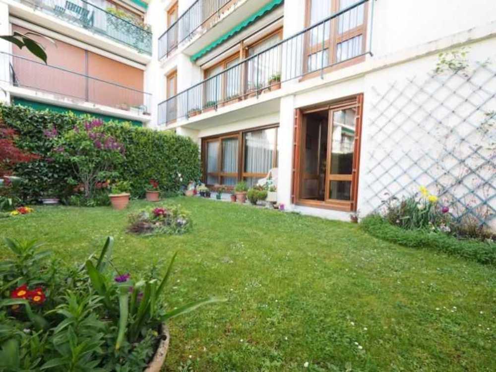 Bois-d'Arcy Yvelines Apartment Bild 3872951