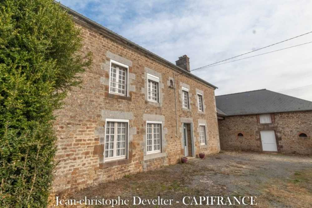 Gorron Mayenne house picture 3833430