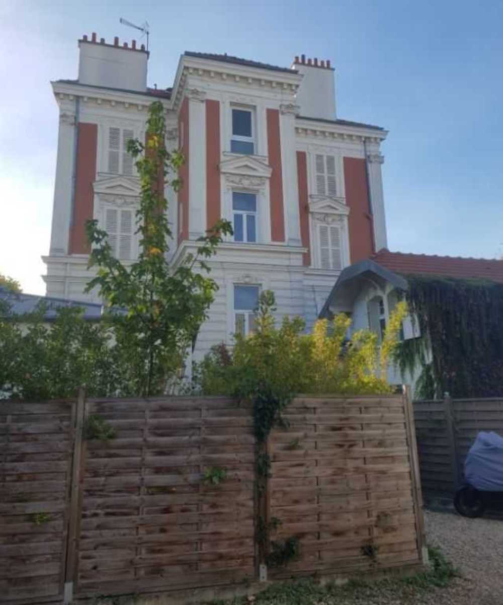 Le Perreux-Sur-Marne Val-de-Marne Apartment Bild 3872602
