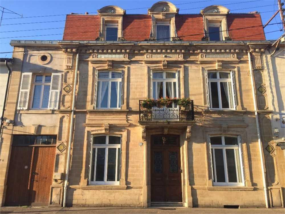 Longuyon Meurthe-et-Moselle huis foto 3865494
