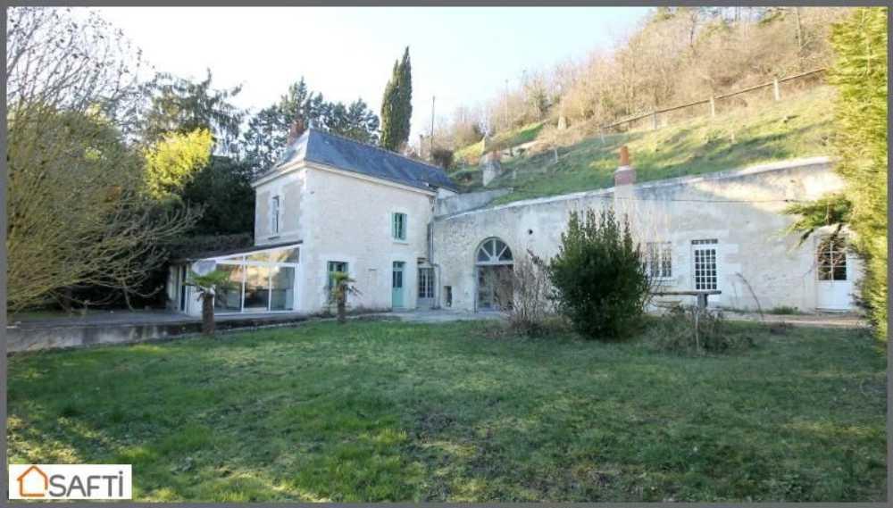 Luynes Indre-et-Loire Haus Bild 3795407