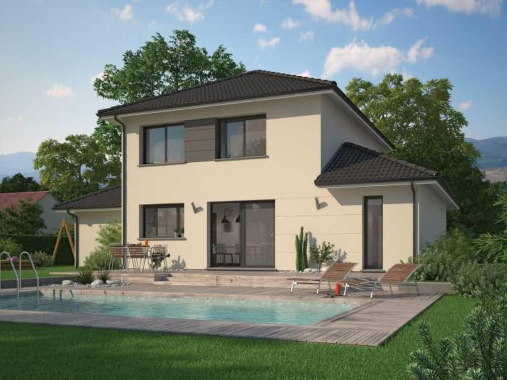 Lucinges Haute-Savoie maison photo 3815877