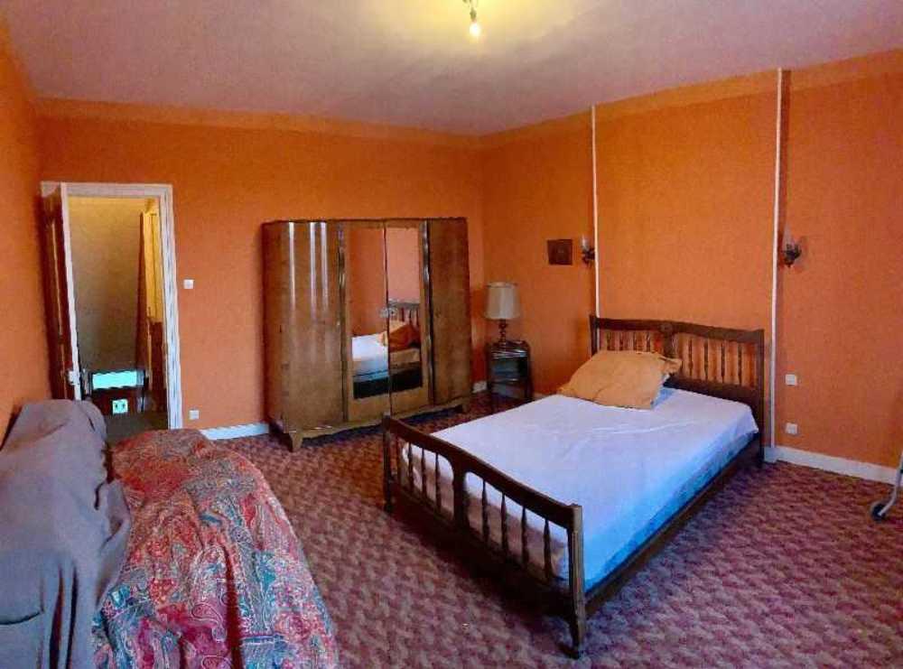 Homécourt Meurthe-et-Moselle Haus Bild 3796265