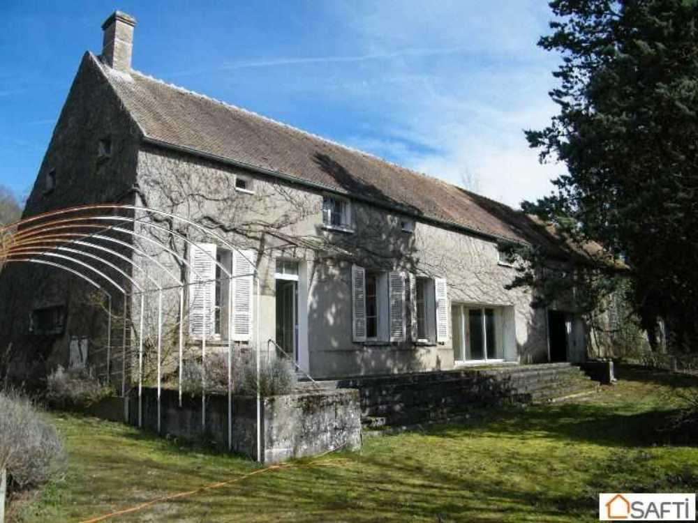 Blennes Seine-et-Marne Haus Bild 3797510