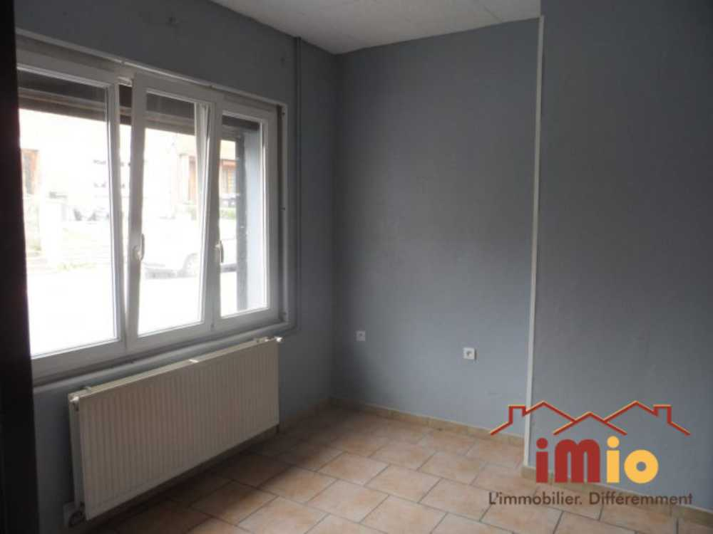 Trith-Saint-Léger Nord Haus Bild 3819998